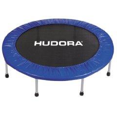 Trampolin von Hudora - ein Sportgerät, ideal zum gesunden Abnehmen