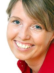 Foto Frau Dr. Bareis-Kofler