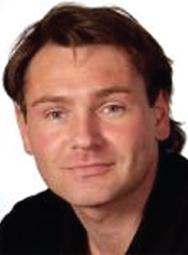 Wolfgang Grünbart - EAT4FUN Diätologe in Mettmach, Oberösterreich