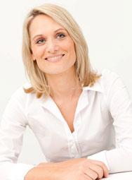 Ernährungsberaterin Mag. Ruth Fiedler