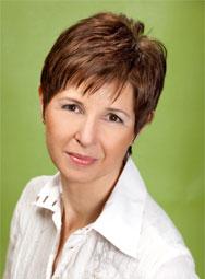 Monika Eder, Ernährungsberaterin
