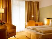 Das Falkensteiner Hotel & Grand Spa Marienbad in Tschechien bietet Metabolic Balance Programme im Urlaub