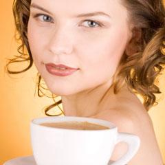 Kaffee – das schwarze Gold
