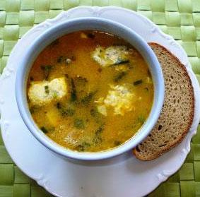 Rezept des Monats: Oktoberfest Weißbiersuppe