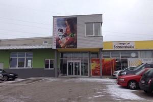 megaFIT Fitnesscenter in Gänserndorf