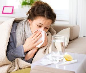 Vitamin D schützt vor Erkältung