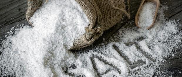Salz - Himalayasalz - Bluthochdruck