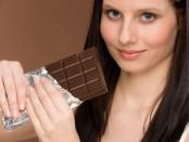 Wie viel Schokolade ist gesund?